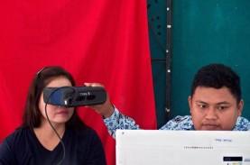 Denpasar Siap Distribusikan 77.000 Keping Blanko E-KTP