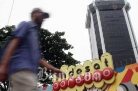 Indosat Catat Pertumbuhan Bisnis selama 2019