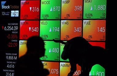 KINERJA EMITEN : Januari, PTPP Kantongi Kontrak Baru Rp2,4 Triliun