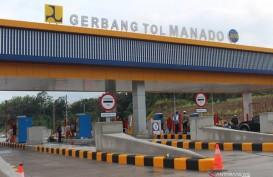 Kelengkapan Operasional Tol Manado - Bitung 20 Km Dimatangkan