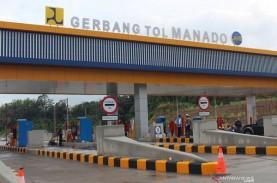 Kelengkapan Operasional Tol Manado - Bitung 20 Km…