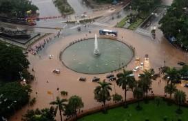 KPK Siap Evakuasi Tahanan akibat Banjir