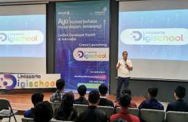 HUT ke 32, Lintasarta Beri 3.200 Beasiswa Coding Pelajar SMK