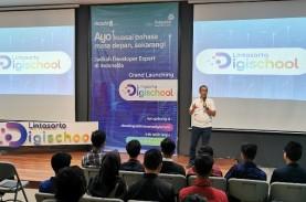 HUT ke 32, Lintasarta Beri 3.200 Beasiswa Coding Pelajar…