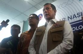 Kepala BNPB Beberkan Penyebab Jakarta Banjir