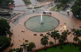 Ini Daftar Infrastruktur Jalan yang Terdampak Banjir Hari Ini
