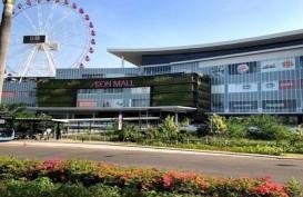 Dituding Penyebab Banjir, Warga Geruduk AEON Mall Jakarta Garden City