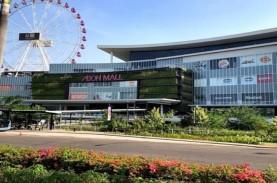 Dituding Penyebab Banjir, Warga Geruduk AEON Mall…