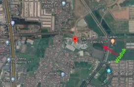 Viral, Video Warga Serbu AEON Cakung, Tuding Jadi Penyebab Banjir