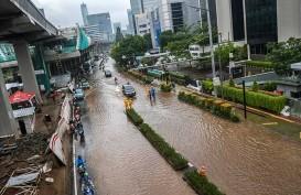 Banjir Lagi, Bagaimana Nasib Properti di Jakarta?