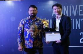 Indodax Optimistis Raih Target 2 Juta Member Tahun…