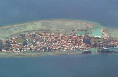 Tempat Observasi WNI Korban Corona di Kepulauan Seribu Sudah Steril