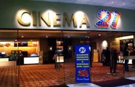 Nonton Film di Cinema XXI Bisa Bayar Pakai GoPay