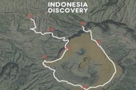 Bagi Pecinta Alam, Ini Rute Fjällräven Indonesia Discovery…