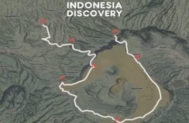 Bagi Pecinta Alam, Ini Rute Fjällräven Indonesia Discovery 2020 di Bromo