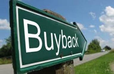 'Goreng Saham' dari Aksi Buyback