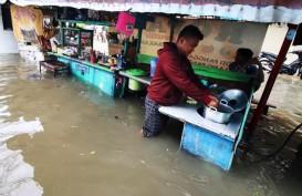 Hujan Ekstrem Sebabkan Banjir Jakarta, 3.565 Warga DKI Mengungsi