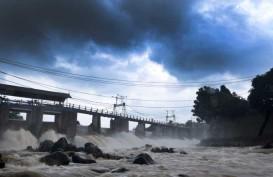 BERITA FOTO : Deja Vu Banjir Jakarta