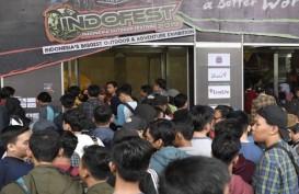 Bersiaplah! Indofest 2020 Segera Hadir Lagi pada Maret 2020