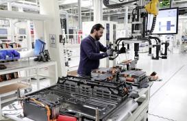 LG Chem Pasok Baterai Listrik untuk Lucid Air Mulai Akhir 2020