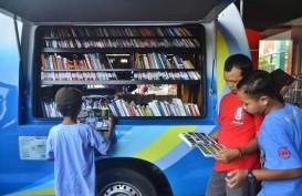 Budaya Membaca Rendah, Ini Kata Kepala Perpustakaan Nasional