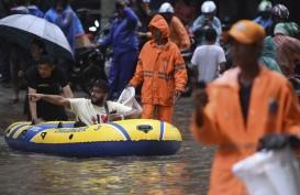 Ini Penjelasan Anies soal Penanganan Banjir Jakarta 25 Februari
