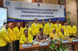 Universitas Terbuka Surabaya, Kiat Sukses Kuliah Diperlukan DUIIIIIT