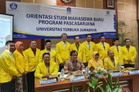Universitas Terbuka Surabaya, Kiat Sukses Kuliah Diperlukan…