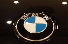 Ini Konsep BMW i4 2022, Calon Pesaing Tesla Model 3