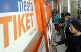 Batal Naik Kereta karena Banjir Jakarta? Begini Cara Klaimnya