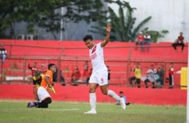 Prediksi Skor PSM Vs Shan United: Ferdinand Sinaga Siap Tempur