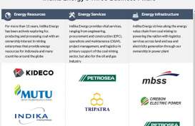 Titik Terang Kelanjutan Bisnis Emas Indika Energy
