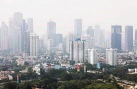 BANJIR JAKARTA : Properti Tak Sesuai Peruntukan Jadi Biang Keladi