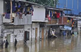 Banjir Jakarta Rugikan PLN