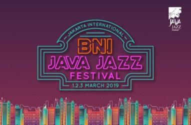 NusantEro Big Band Jazz, Gabungan Eropa dan Indonesia di Java Jazz Festival 2020