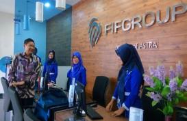 FIF Group Raih Laba Bersih Rp2,56 Triliun