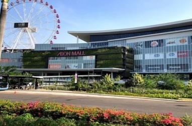 Polisi Tangkap 24 Orang Diduga Geruduk AEON Mall Jakarta Garden City