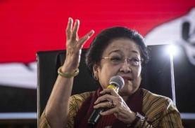 Megawati Jengkel Anggota Keluarga Maju Pilkada, Begini…