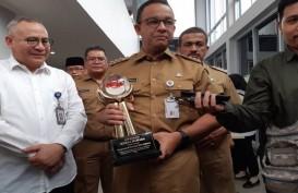 DPR Rapat Soal Banjir, Anies dan Ridwan Kamil Kok Tidak Hadir
