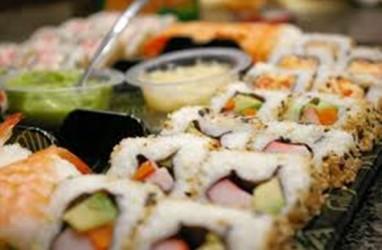 Menu yang Wajib Dipesan di Restoran Sushi
