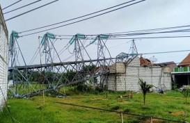 Tower SUTT Rembang Roboh, PLN Upayakan Manuver Jaringan