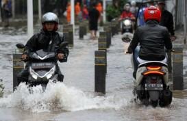 Kementerian ATR/BPN Bakal Audit Tata Ruang Jakarta Akibat Banjir