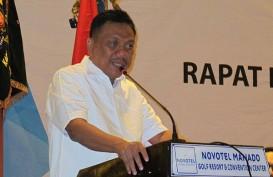 Gubernur Sulut Ingatkan Jajarannya untuk Kendalikan Laju Inflasi