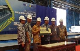 PAL Indonesia Garap Pembangkit Listrik Terapung Indonesia Power