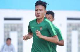 BrylianAldama Garuda Select Siap Berkarir di Liga Eropa