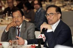 Anwar Ibrahim Pede Bentuk Pemerintahan Malaysia Selanjutnya