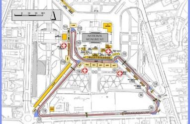 Formula E: Cobblestone Monas Jadi Polemik, Masuk Cagar Budaya atau Bukan