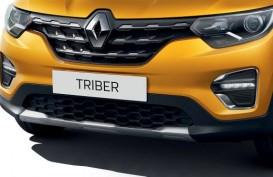 Renault Triber Rilis Maret 2020, Ini Harganya