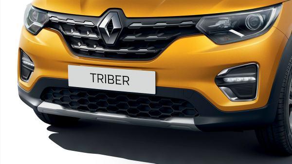Renault Triber -  Renault.co.id