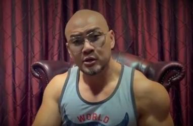 Deddy Corbuzier Geram Konten Youtubenya Diambil Pihak Lain